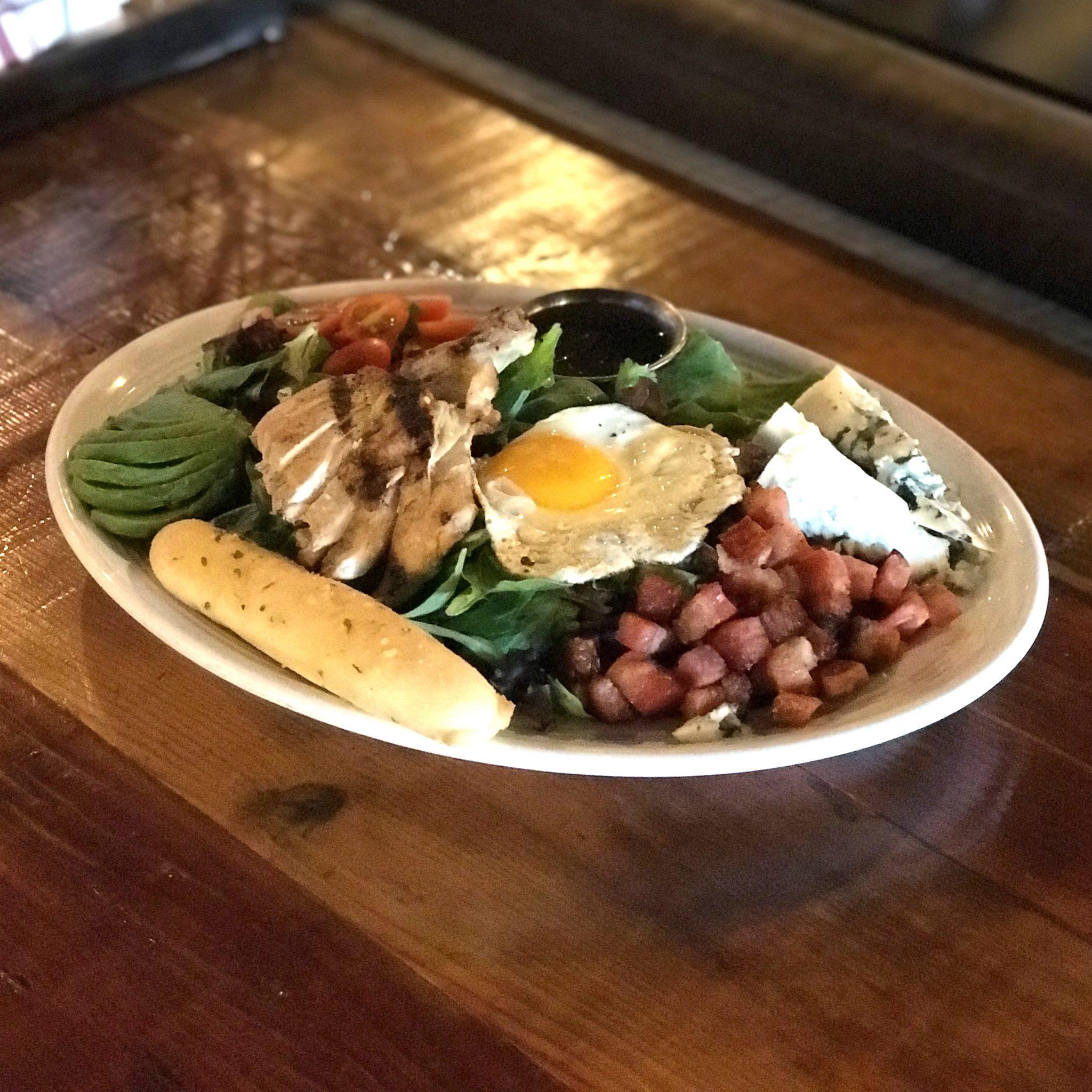 Cobb Salad (4)